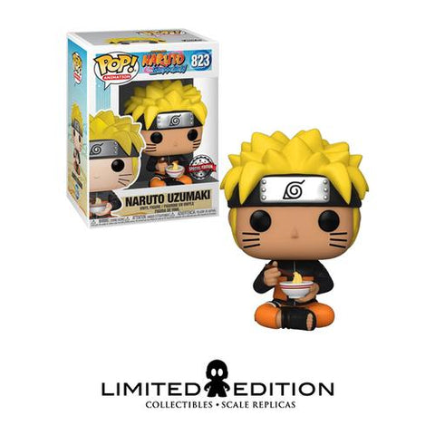 Naruto Uzumaki 823 (Exclusivo)
