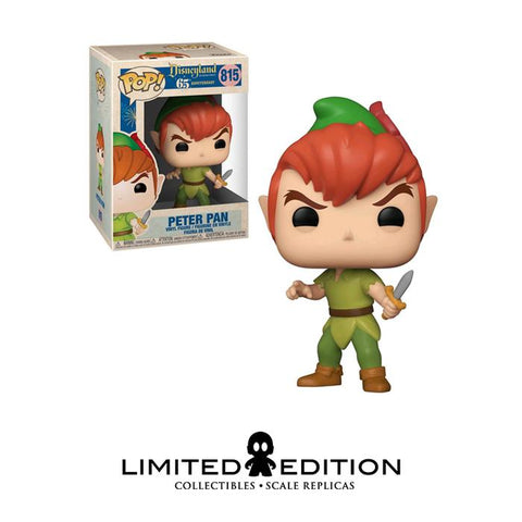 PETER PAN POP DISNEY