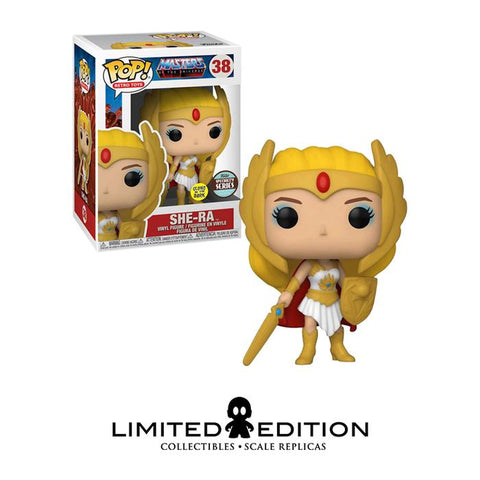 SHE RA #38 POP RETRO TOYS
