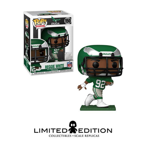 REGGIE WHITE POP SPORTS
