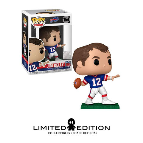 JIM KELLY POP SPORTS