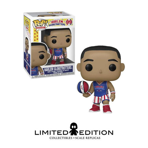 HARLEM GLOBETROTTERS #99 POP SPORTS