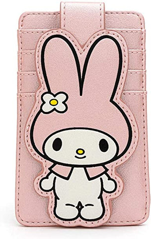 HELLO KITTY My Melody Cardholder