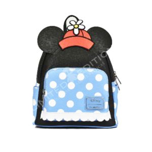 POSITIVELY MINNIE POLKA DOT MINI BACKPACK