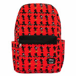 MICKEY PARTS AOP NYLON BACKPACK