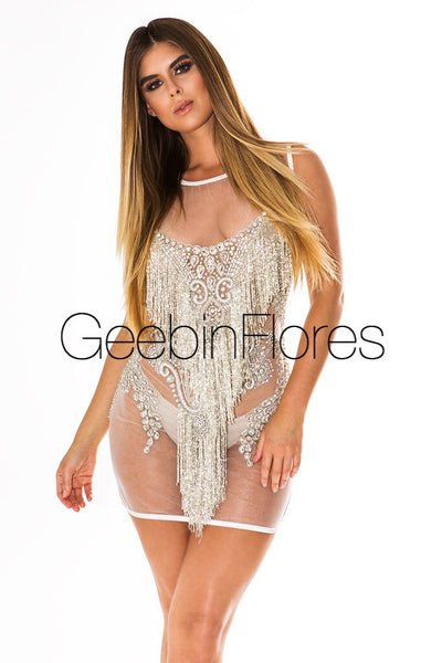 Geebin Birthday Dress 2017