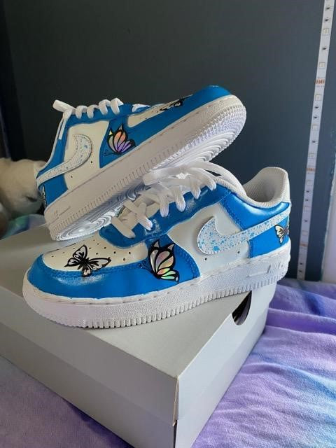 Customize Air Force 1 (Kids Size)