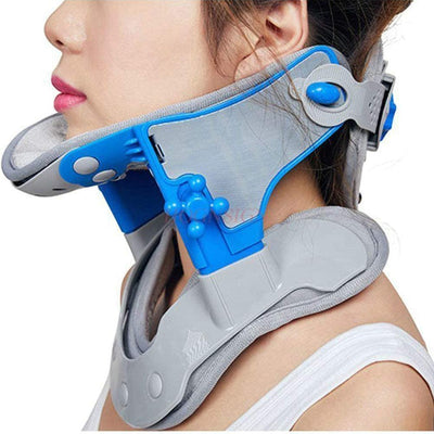 The best Neck Traction -Traction Plus - Commerceleader