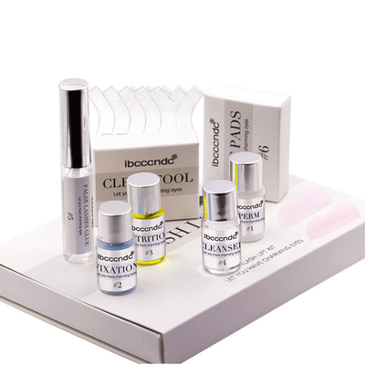 Professional Lash Lift Kit - THE BEST lash lifting kit !!!
