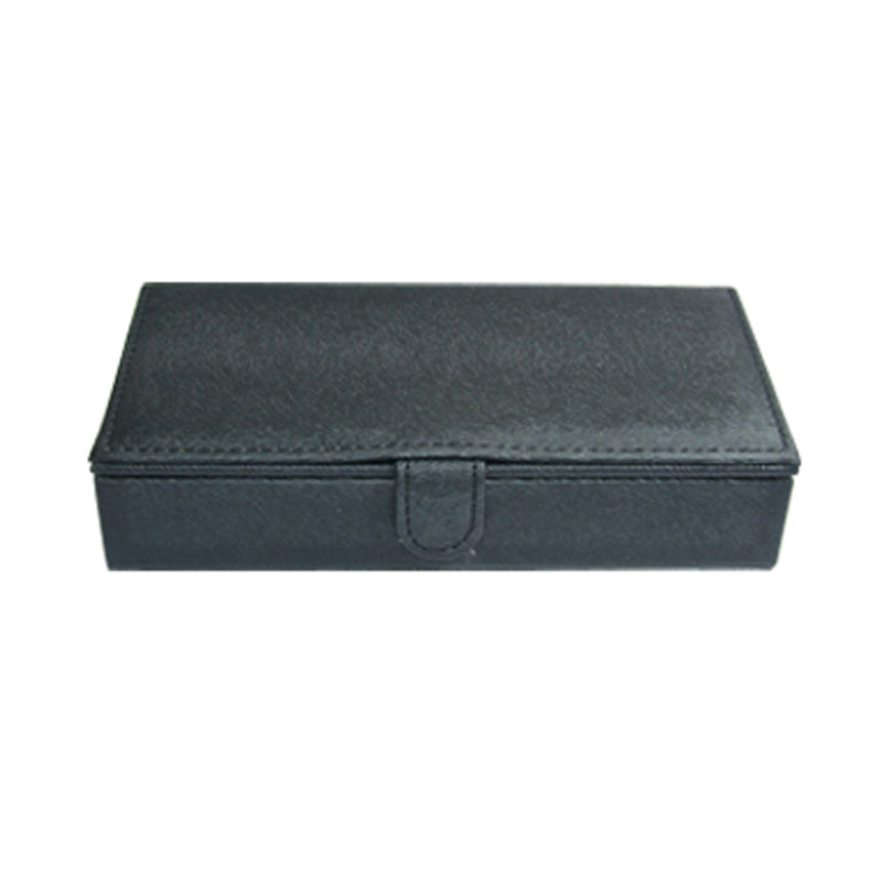 Cufflink Travel Case