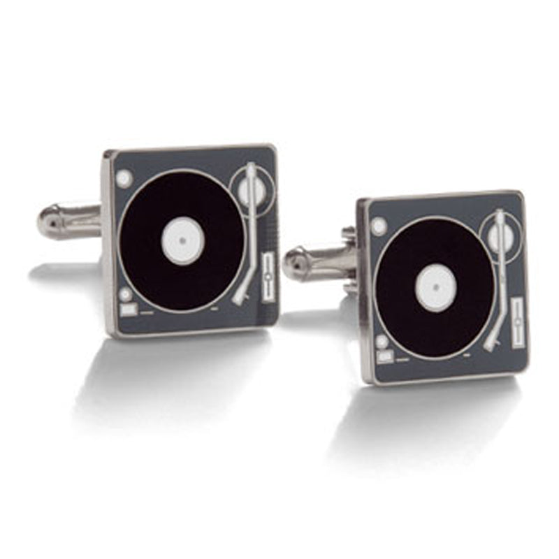I Wanna Be A DJ Cufflinks