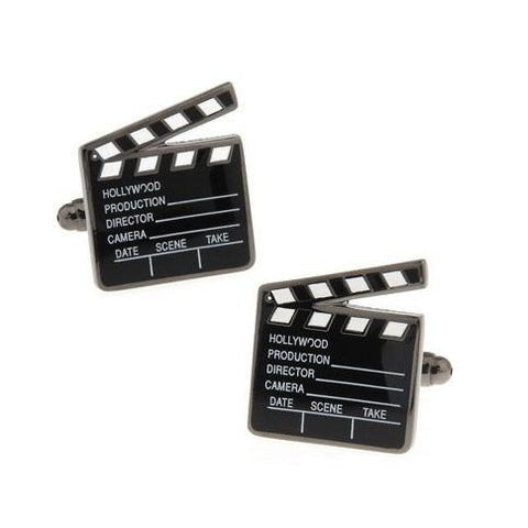Welcome to Hollywood Cufflinks