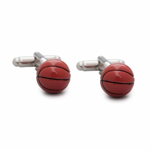Slam Dunk Cufflinks