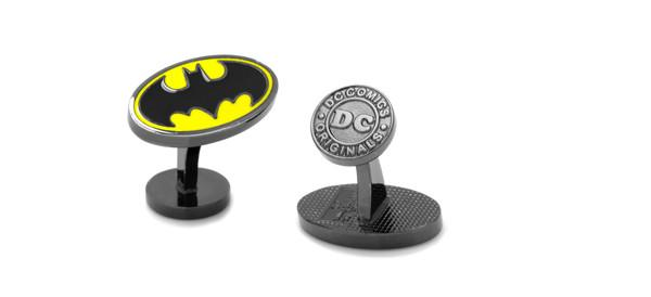 Cufflinks - Batman Cufflinks