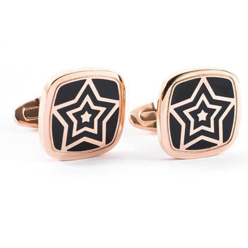 Rising Star - Rose Gold