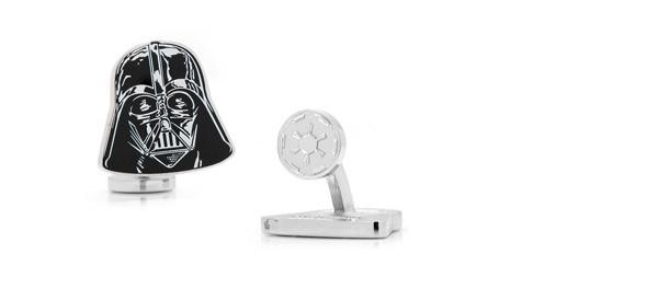Cufflinks - Star Wars Darth Vader Cufflinks