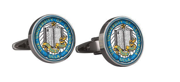 Cufflinks - UCLA Seal Cufflinks