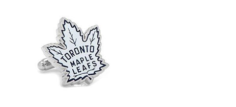 Cufflinks - Vintage Toronto Maple Leafs Cufflinks