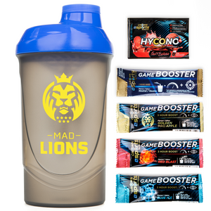 PACK Shaker + Competitive Mix