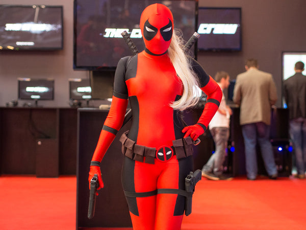 Where to Find the Best Deadpool Cosplay Costumes?