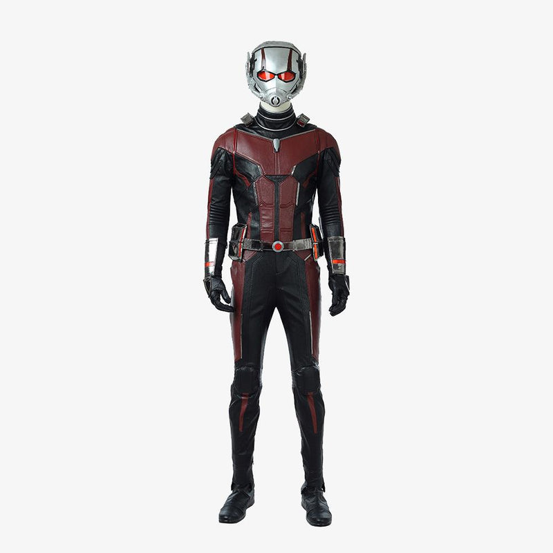 Ant-Man 2 Scott  Lang cosplay costume