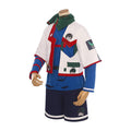 Anime My Hero Academia Izuku Midoriya Casual Clothes Cosplay Costumes