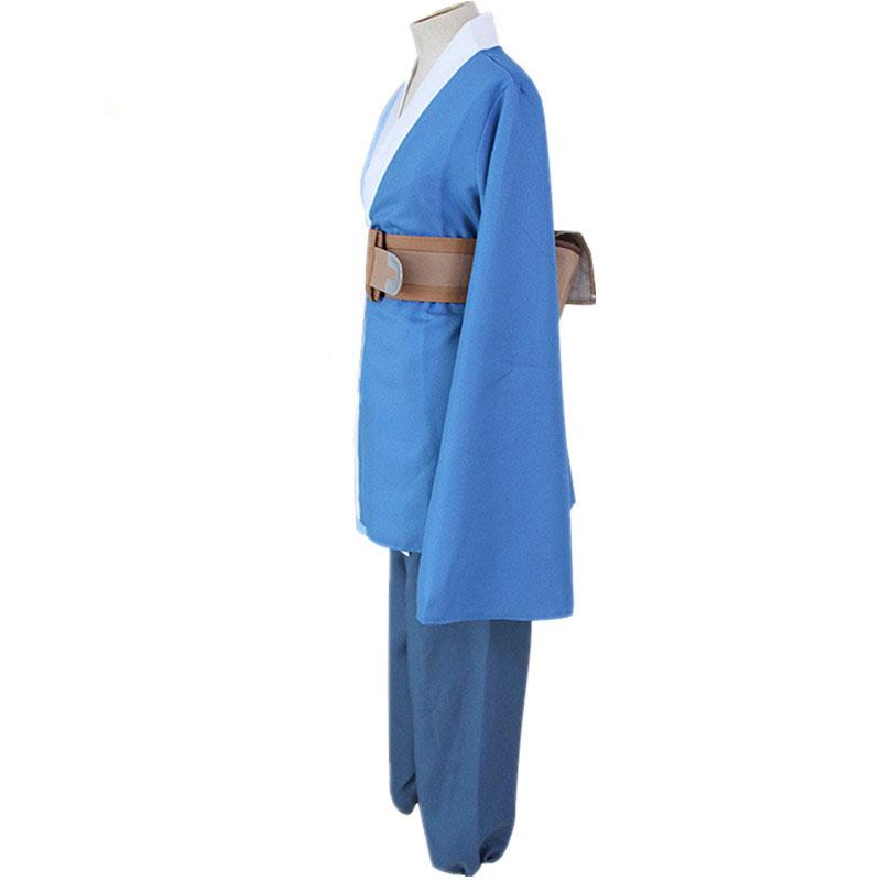 Anime Naruto Mitsuki Ninja Set Cosplay Costume