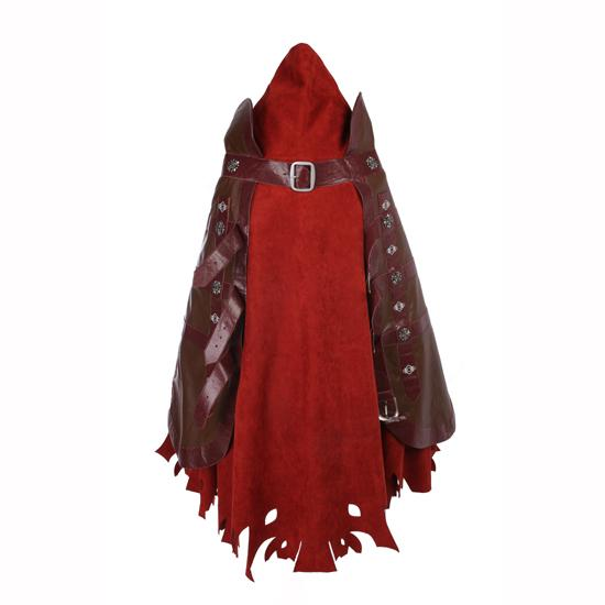 SINoALICE Red Riding Hood cosplay costume