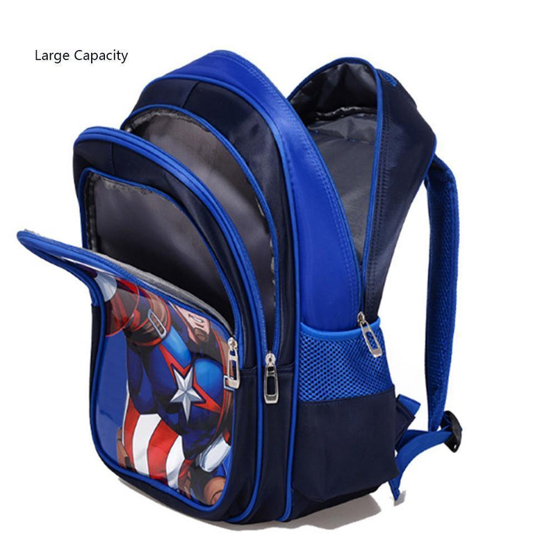 Captain America Comics Backpack CSSO163