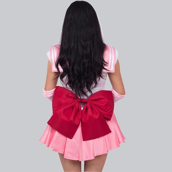 Sailor Moon Chibiusa Tsukino cosplay costume
