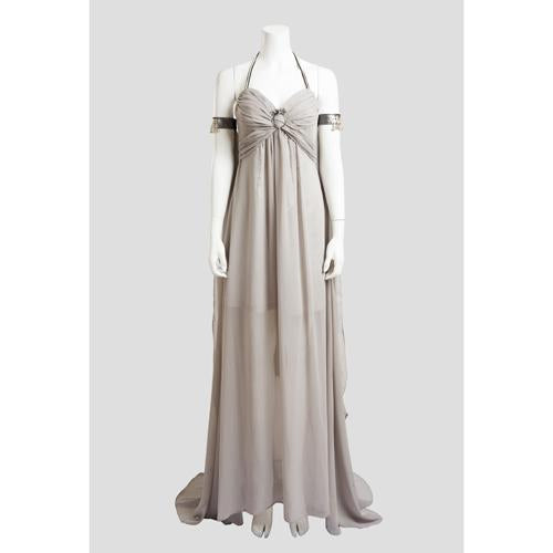 Game of Thrones Daenerys  Mother of Dragon costume cosplay wedding dress