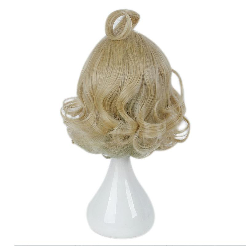 SINoALICE Pinocchio wig cosplay accessory