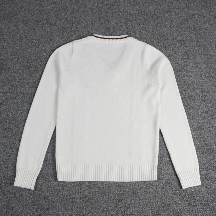 Japanese School Uniform V-neck Sweater