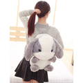 Kawaii Plush Bunny Backpack