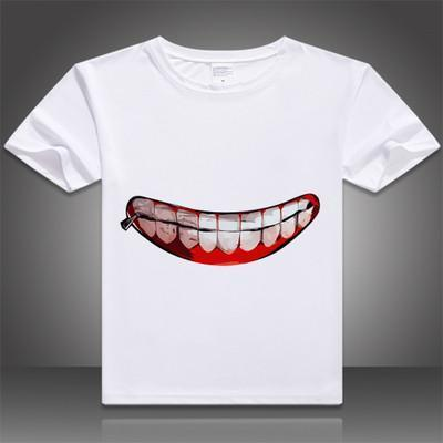 Tokyo Ghoul T shirt for women and men