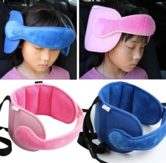 Head Support for Child Car Seat