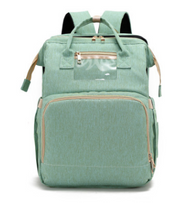 Portable Baby Backpack Bassinet