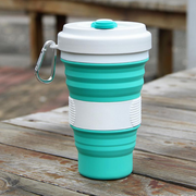 Foldable Travel Mug