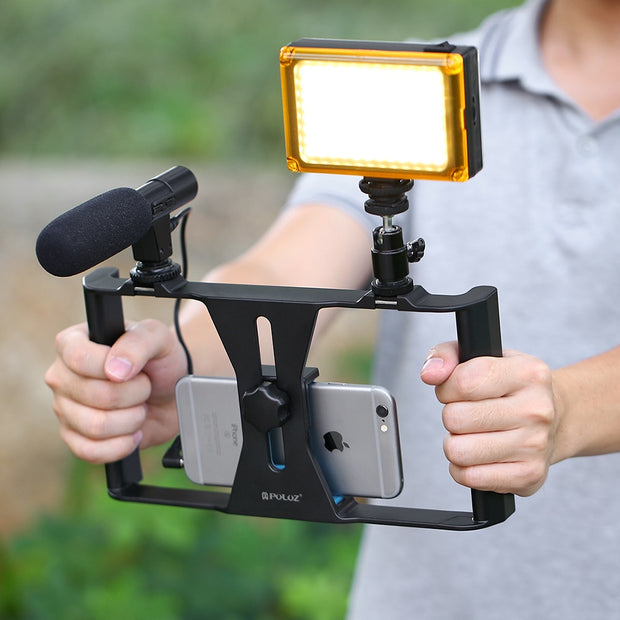 4 in 1 Vlogging Smartphone Kit