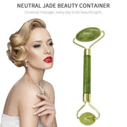 Jade Stone Face Lift Massager