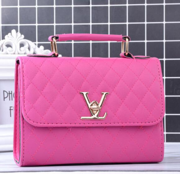 Luxury Women Designer Handbag