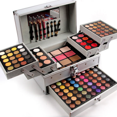 Professional Makeup Set