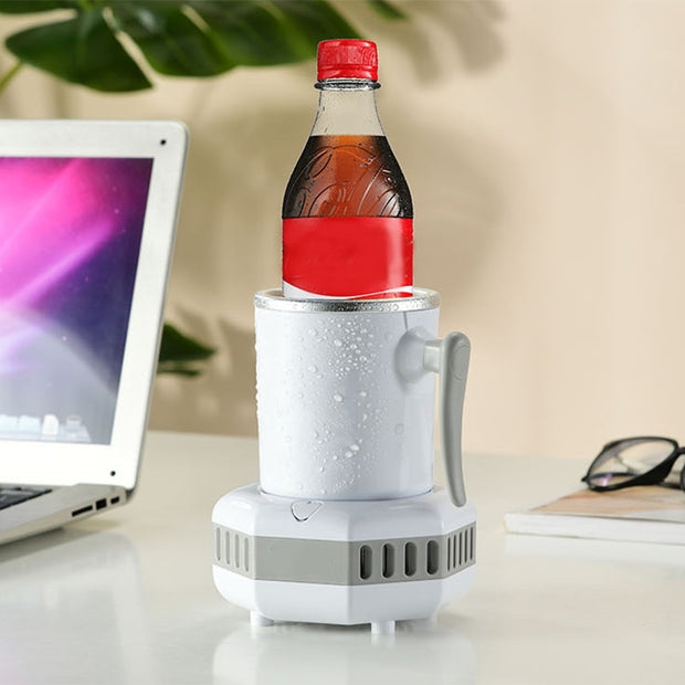 Quick Cooling Cup, Beer Beverage, Any Beverage,