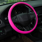 Auto Steering-Wheel Cover Anti-slip