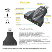 Ingelon USB Sound Adapter