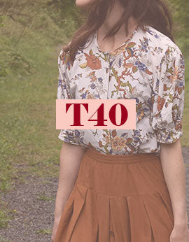 Taille 40