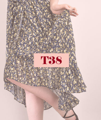 Taille 38