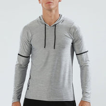 Load image into Gallery viewer, Pullover Workout Hoodie