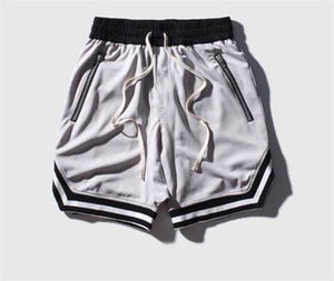 Mesh Work Out Shorts