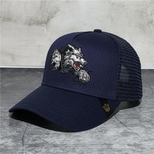 Load image into Gallery viewer, Roaring Tiger Snapback Hat
